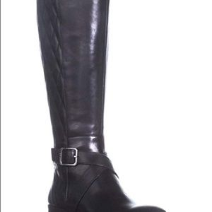 Dkny Shoes - DKNY Knee-High Boots Shoes